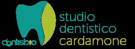 Studio Dentistico Cardamone Logo