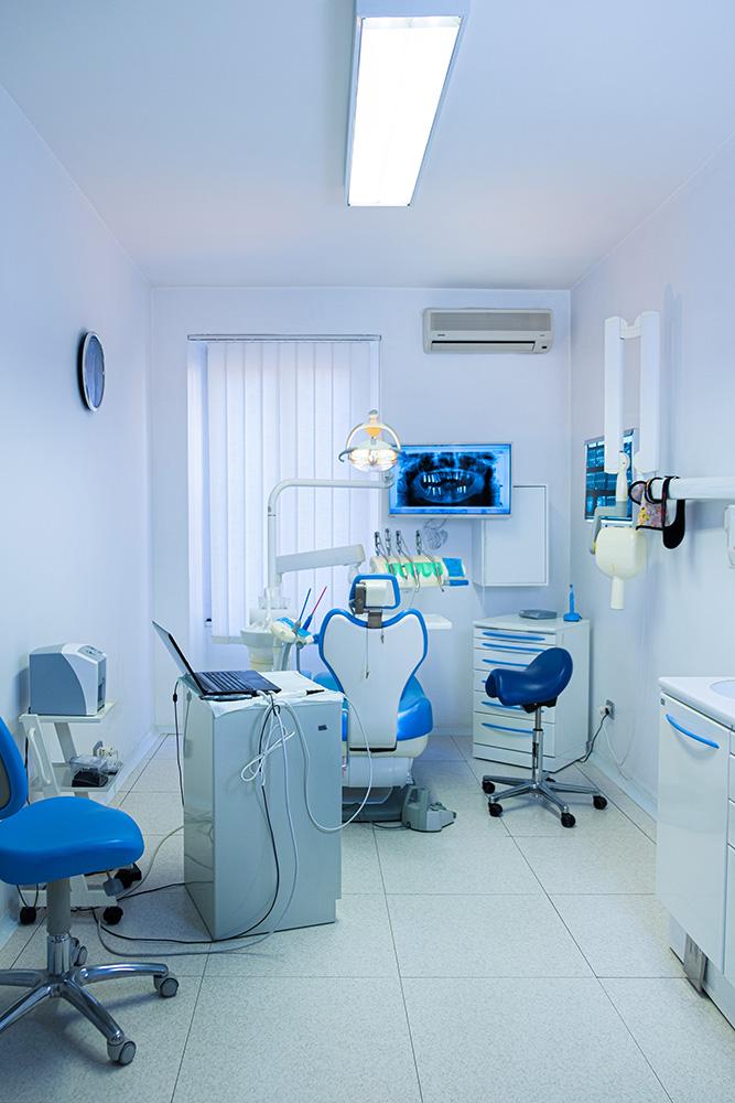 vista sullo studio 02 studio dentistico cardamone